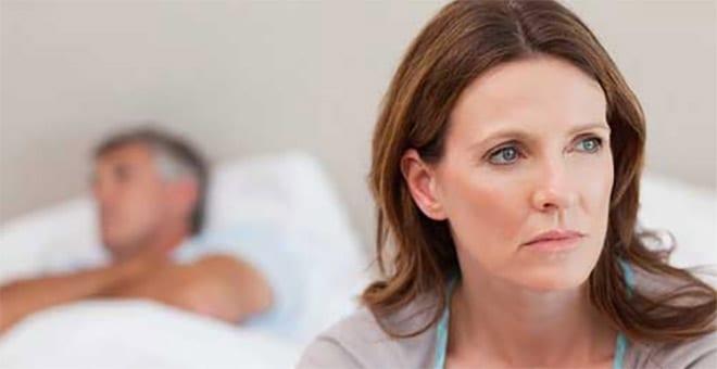 5 razones de infertilidad femenina