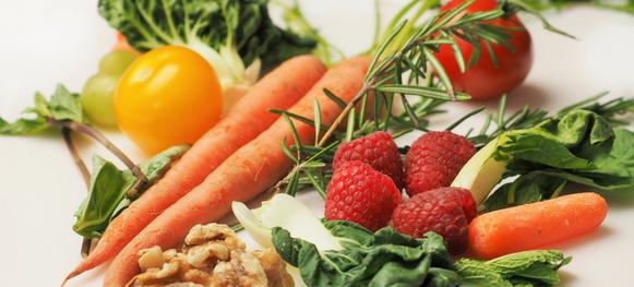 Alimentación y prevención de enfermedades
