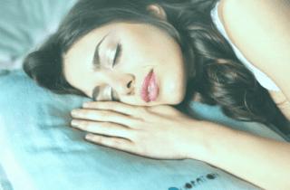Dormir bien y la salud