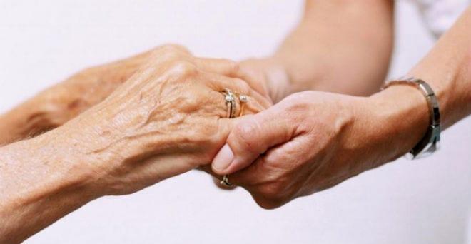 El ADN mitocondrial puede agravar el envejecimiento