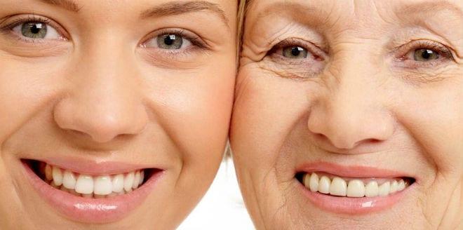 El proceso de envejecimiento es inevitable pero se puede ralentizar