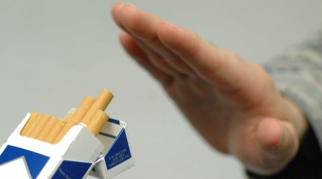 Estados Unidos quiere ponerle fin al consumo de tabaco