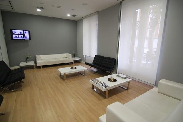 Centro Biosalud Madrid