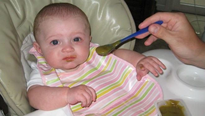 La importancia de una buena nutrición desde la infancia