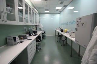 Laboratorio fertilidad integrativa