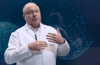 Medicina Antienvejecimiento. Medición de la longitud de los telómeros
