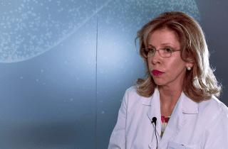 Medicina estética facial. Tratamiento del surco nasogeniano