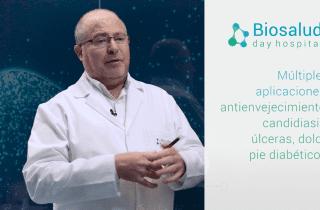Ozonoterapia y aplicaciones
