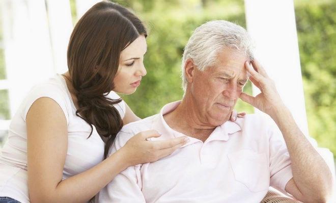 Por qué algunas personas desarrollan alzheimer