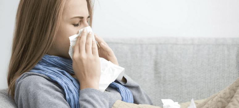 prevención y curación de la gripe