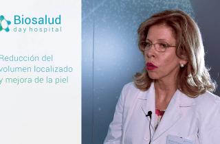 Tratamiento de la celulitis en Biosalud