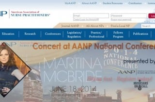 aanp_ american association of nurse practitioners
