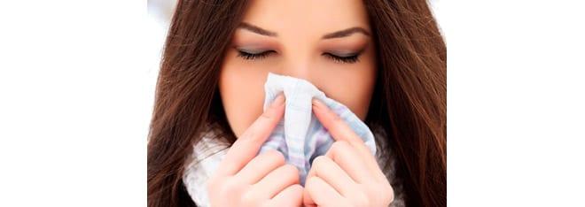 alergia reaccion desmesurada