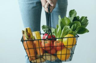 alimentacion y cáncer