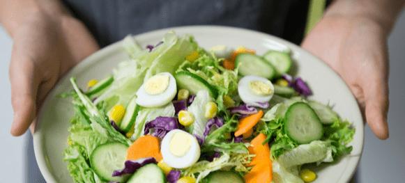Dieta para candida cronica