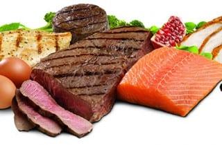 aminoácidos forman proteínas