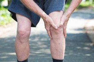 artrosis de rodilla eficacia prp