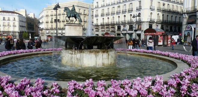 Asociación entre el ruido de Madrid y las enfermedades respiratorias