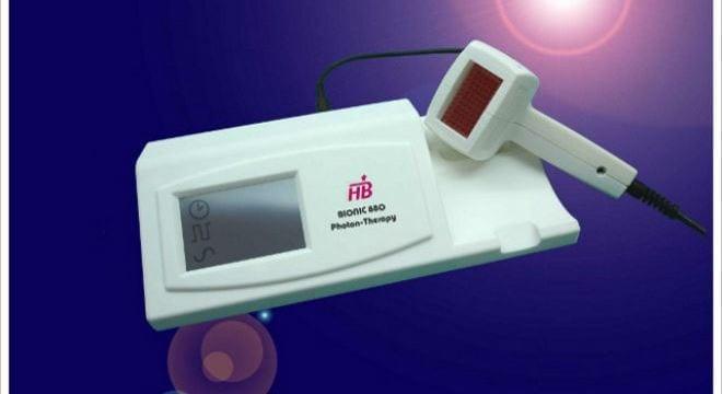 bionic 880 terapia de fotones para Lyme
