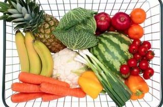 cancer, alimentación saludable