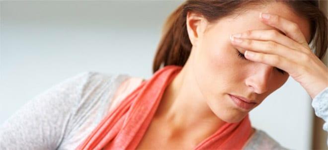 Candidiasis y depresión