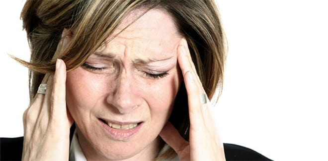 cefaleas, mas que un dolor de cabeza