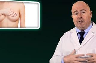 Cirugía de mamas