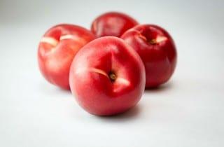 Frutas y verduras reducen intolerancias alimenticias