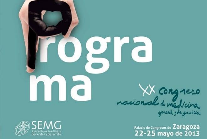 Congreso Nacional de Medicina General y de Familia