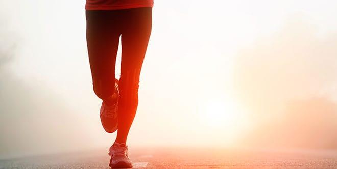 correr y cáncer