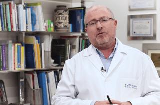 diagnostico enfermedad lyme