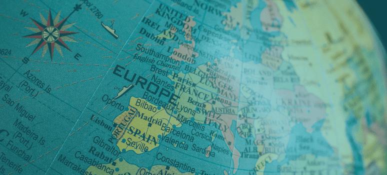 Enfermedad de LYme en Europa