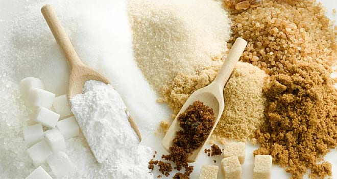 Dieta azúcar