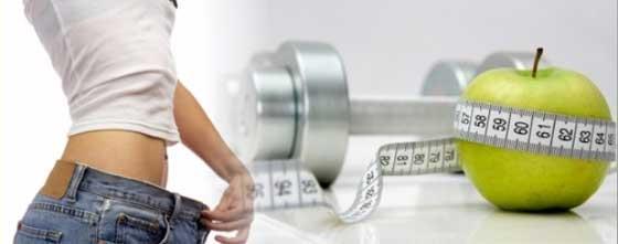 Dieta disociada, para perder peso