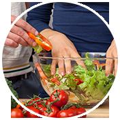 Definicion de la dieta hipocalorica