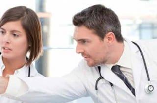 Esclerodermia, diagnostico y tratamiento