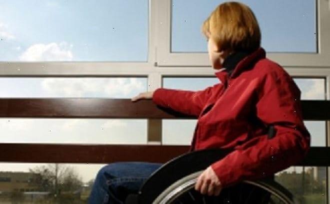 Esclerosis Múltiple, discapacidad en personas jóvenes