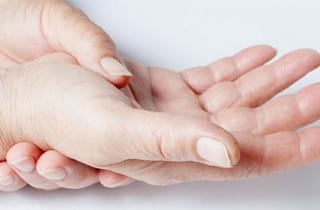 Fibromialgia y Lyme, síntomas comunes