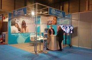 Biosalud en Fitur Salud 2017