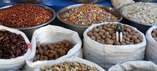 El consumo de frutos secos durante el embarazo puede evitar alergias