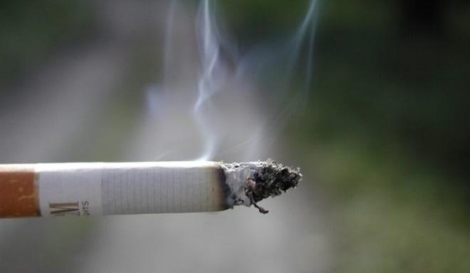 Los fumadores prefieren dejar de fumar los lunes