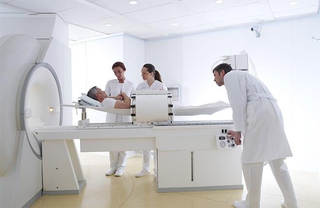 Hipertermia, terapia para el cáncer