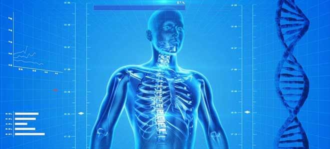 Osteoporosis escáner