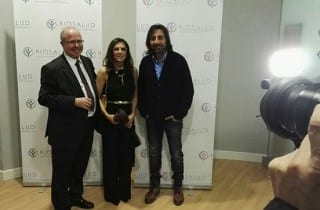 Inauguración Biosalud Madrid