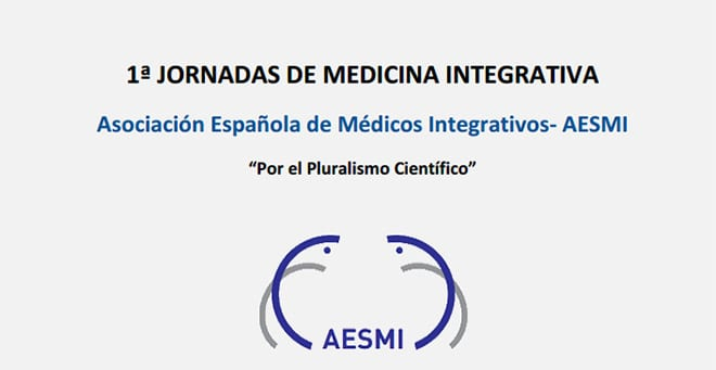 1ª Jornadas Medicina Integrativa Zaragoza