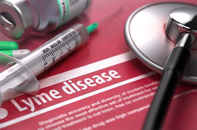 Vacuna lyme
