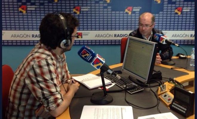 Biosalud y el Dr. Mariano Bueno, equilibrando la balanza en Aragón TV