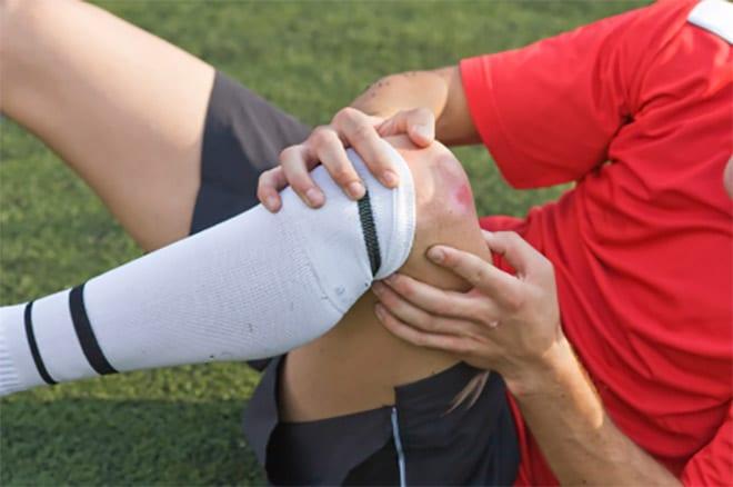 Medicina regenerativa después de lesiones deportivas