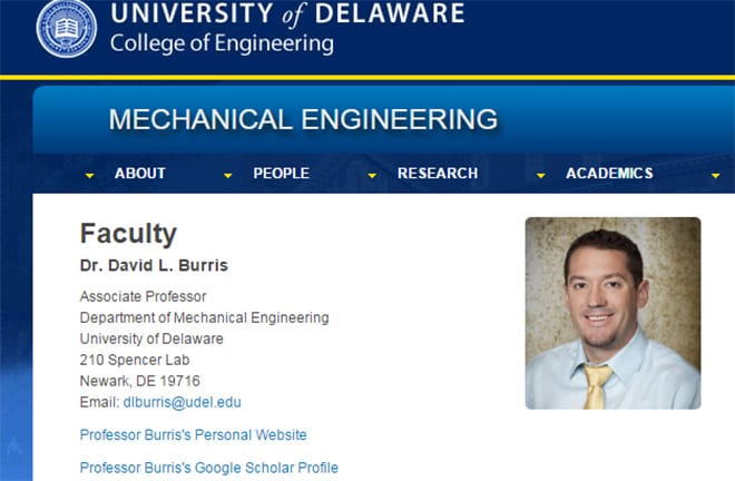 Osteoartritis. Profesor Burris