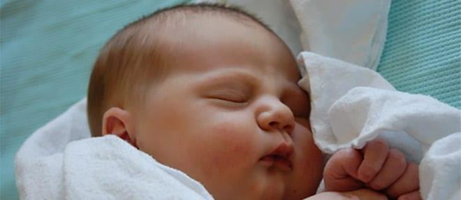 Preservación fertilidad bebe